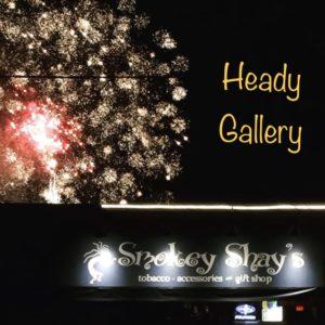 Heady Gallery