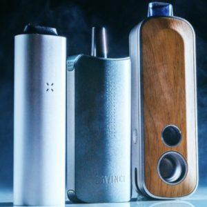 Vaporizers and E-Nails