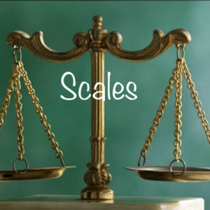 Scales and Weights