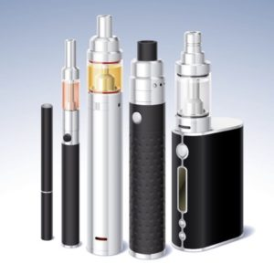 E-Cigarettes and Disposables