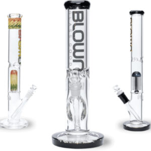 Water Pipes and Rigs